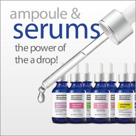 ampoule & serum